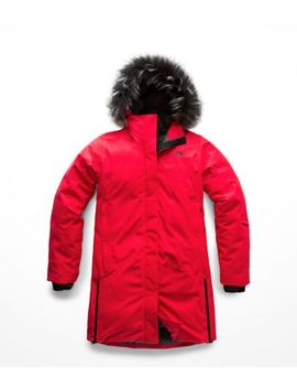 Women's Defdown Parka Gtx by The North Face