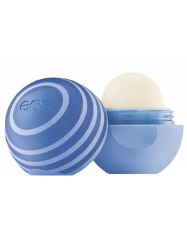 Eos Medicated Lip Balm, Cooling Chamomile, Pain Relief For Sore And Chapped Lips, 0.25oz by Eos