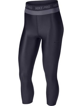 Nike Women's Pro Hyper Cool 7/8 Training Tights by Nike