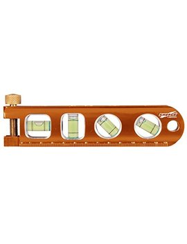 Swanson Tool Tl041 M 6 Inch Heavy Duty Magnetic Torpedo Level by Swanson Tool