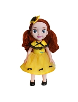 The Wiggles   Emma Ballerina Doll by Toys Rus