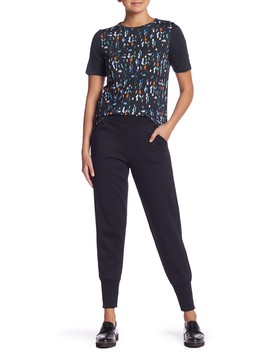 Jersey Jogger by Ted Baker London