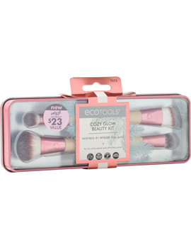 Cozy Glow Beauty Kit by Eco Tools