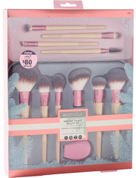 Radiant Vanity Beauty Kit by Eco Tools