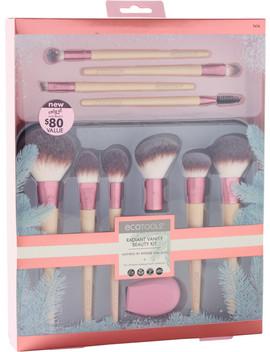 Radiant Vanity Beauty Kit by Eco Tools