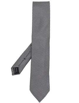 Jacquard Krawatte Mit Würfelmuster by Tom Ford