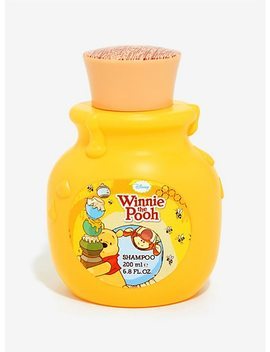 Disney Winnie The Pooh Shampoo by Box Lunch