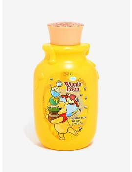 Disney Winnie The Pooh Bubble Bath by Box Lunch