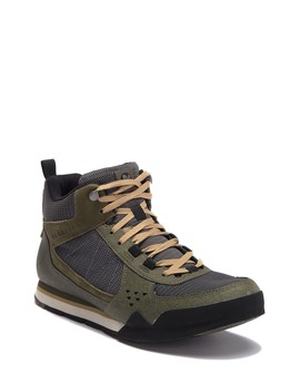 Burnt Rock High Top Sneaker by Merrell