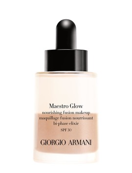 Maestro Glow Fusion Makeup Spf30 by Armani Beauty