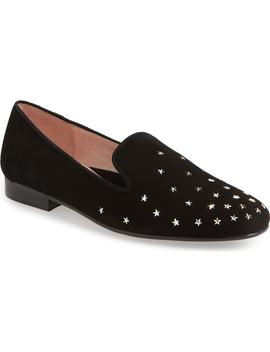 Celeste Star Studded Loafer by Patricia Green