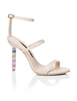Calf Leather Rosalind Sandal by Sophia Webster
