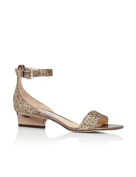 Edina 35 Sao Edina 35 Sandal by Jimmy Choo