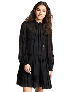 Short Lace Dress by 3.1 Phillip Lim