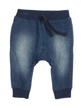 Drop Jogger Pants by Stem