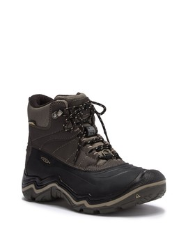 Durand Polar Shell Waterproof Boot by Keen