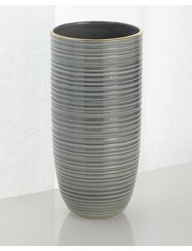 Calinda Tall Vase by Aerin