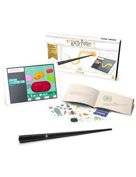 Kano Harry Potter Wand Coding Kit by Kano