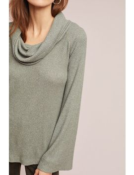 Ibsen Ribbed Pullover by Coa