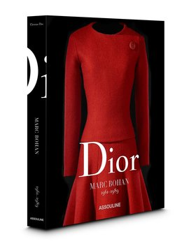 Dior Book By Marc Bohan by Neiman Marcus