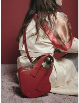 Monic Bag Red by Atelier Park