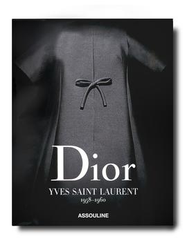 Dior By Yves Saint Laurent Book by Neiman Marcus