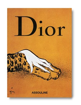 Dior   Three Volume Slipcase Book Set by Neiman Marcus