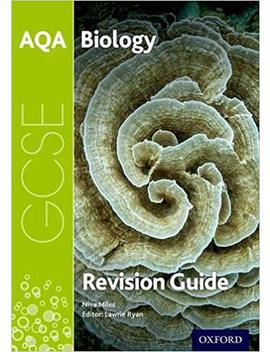 Aqa Gcse Biology Revision Guide by Amazon