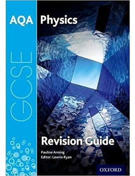 Aqa Gcse Physics Revision Guide by Amazon