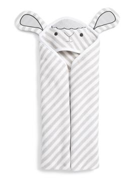Hooded Animal Towel by Nordstrom Baby