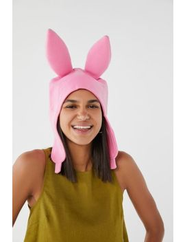 Louise Belcher Hat Halloween Costume by Urban Outfitters