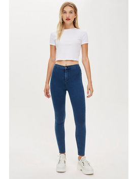 Petite Holdpower Joni Jeans by Topshop