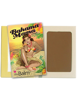 The Balm Bahama Mama Bronzer by The Balm