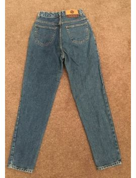 Womens Vintage Style Next Size 12 Mom High Waisted Jeans by Ebay Seller