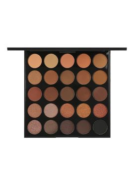 25 A Copper Spice Eyeshadow Palette by Morphe