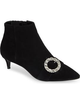 Adora Embellished Bootie by Charles David