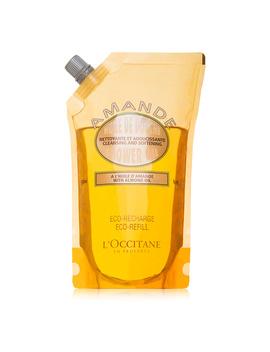 Almond Shower Oil Refill (16.9 Fl Oz.) by L'occitane