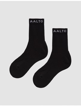 Sports Sock With Aalto Logo by Aalto