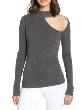 Svetlana Choker Sweater by Bailey 44