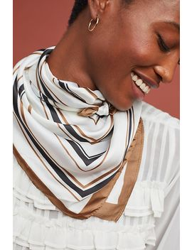 Cape Cod Kerchief Scarf by Anthropologie