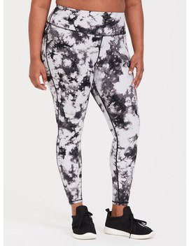 Tie Dye Active Legging by Torrid