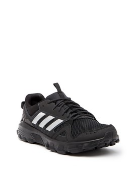 Rockadia Trail Running Shoe by Adidas