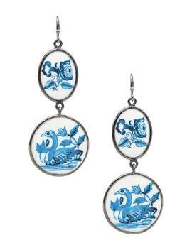 Aonie Earrings   Jewelry by Aonie