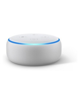 Amazon Echo Dot (3rd Generation) by Amazon Echo