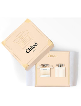 Chloe Signature Gift Set by Chloe