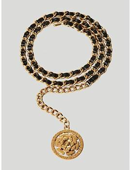 Belt With Chain by Guess