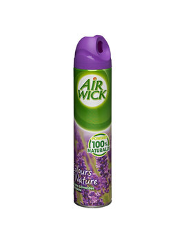Air Wick Air Freshener Purple Lavender 240ml Air Wick Air Freshener Purple Lavender 240ml by Wilko