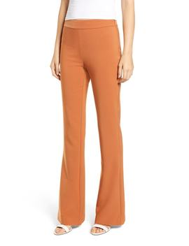 Side Zip Pants by Socialite