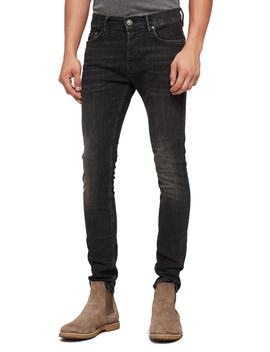 Cigarette Skinny Fit Jeans by Allsaints