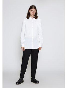 Connect Shirt by Ann Demeulemeester